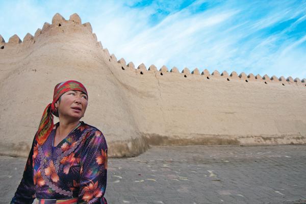 Traveltips Uzbekistan
