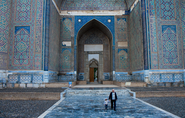 Traveltips Uzbekistan 2