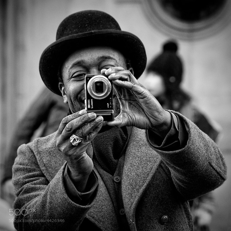 Photograph shootout by David Mar Quinto on 500px