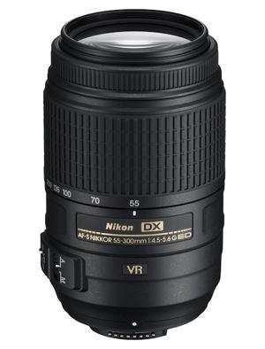 55 300mm