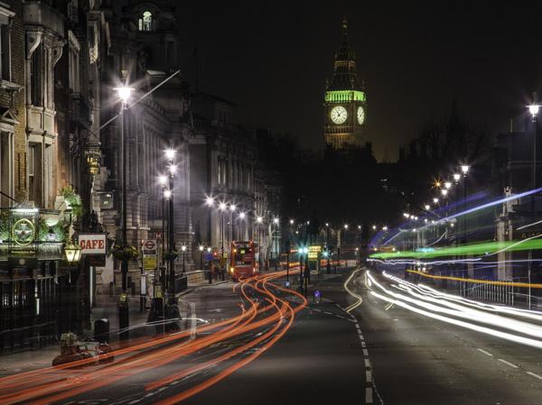 CityMotion6 Whitehall