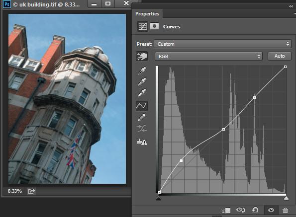 Photoshop-make-adjustments-using-the-curves-dialog-13