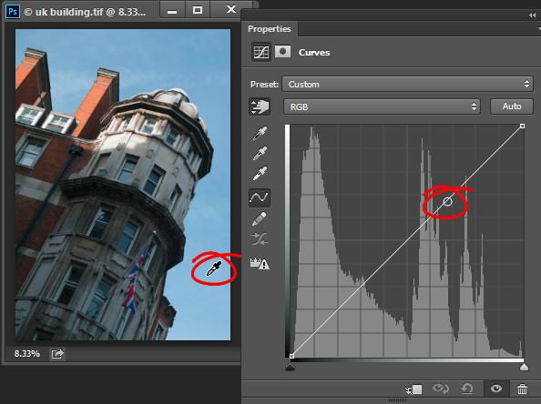Photoshop-make-adjustments-using-the-curves-dialog-14