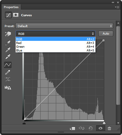 Photoshop-make-adjustments-using-the-curves-dialog-16