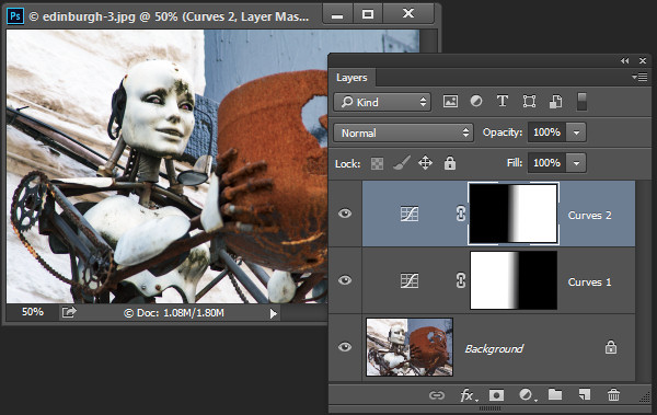 Photoshop-make-adjustments-using-the-curves-dialog-19