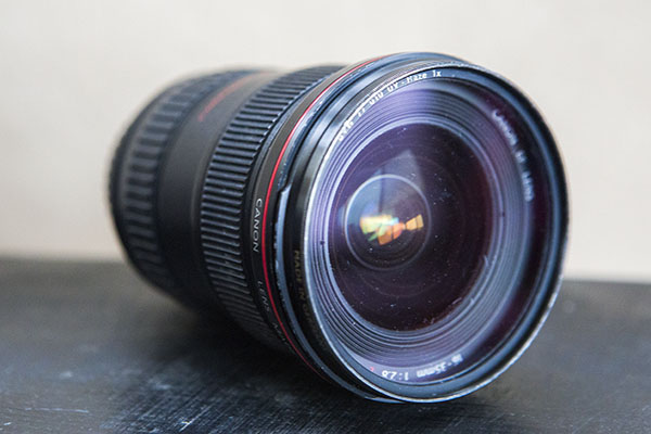 Used lens 03