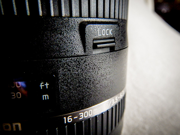 Lenslock