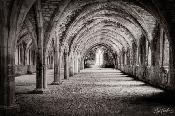 Nat Coalson Within the Great Cloister 600px