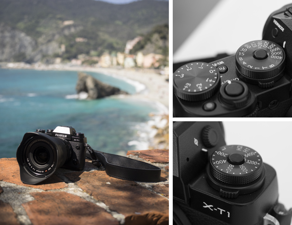 Six Months with the Fujifilm X-T1