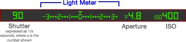 light-meter-master
