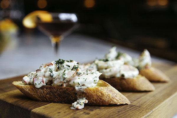 remoulade photography & Restaurant Menu Food Photography Using Natural Light
