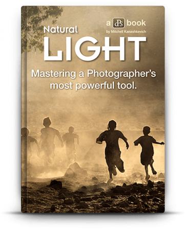 Deal 5: Your Guide to Natural Light Photography for $7 (65% off)