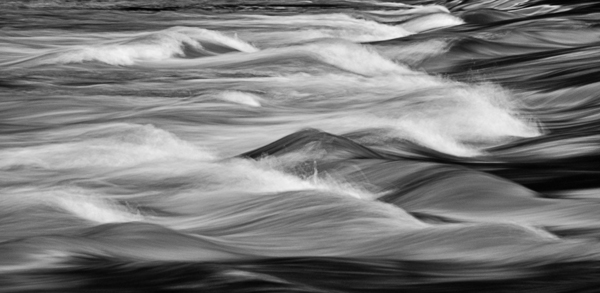 This image was part of a digital display that ran alongside the temporary exhibition, Ansel Adams: Photography from the Mountains to the Sea on at the National Maritime Museum, Greenwich from 9 November 2012 - 28 April 2013.