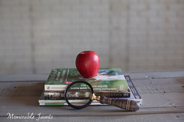 Memorable Jaunts Photography Education