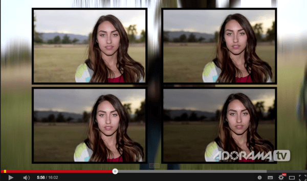 3 Video Tutorials – How to Use On-Camera Flash