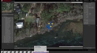 Geotagging Photos in Lightroom in 4 Easy Steps