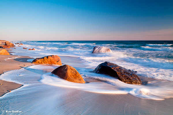 Travel Photography Tips – Photographing the Coast