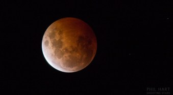 Tips for Photographing a Lunar Eclipse