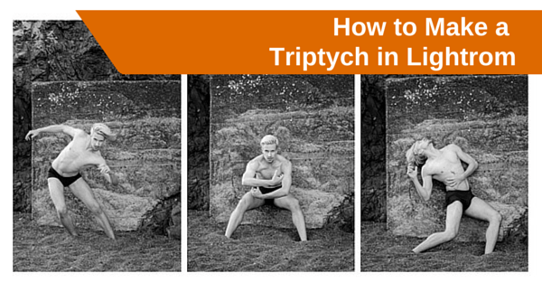 How to Make a Triptych in Lightroom