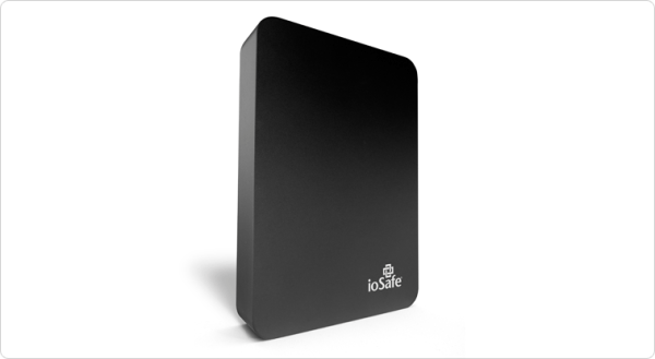 The Ultimate On-Location Storage Solution – ioSafe Rugged Portable SSD Review