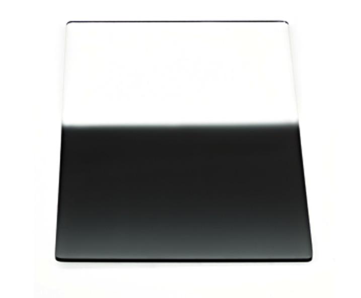 reverse graduated neutral density filter