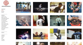 How to Build an Impressive Photography Portfolio from Scratch
