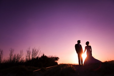 5 Secrets to Create a Perfect Silhouette Portrait Outdoors