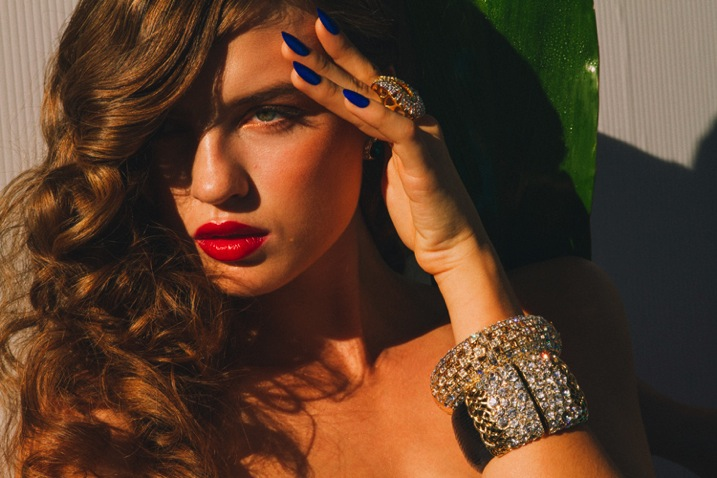 Fashion Photography - Tips for Making Something out of Nothing