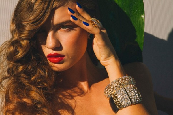 Fashion Photography – Tips for Making Something out of Nothing