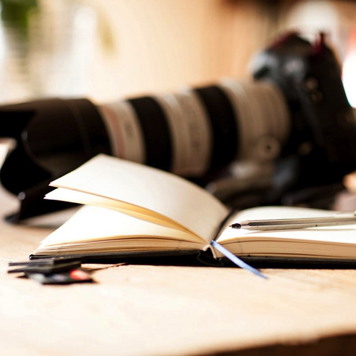 What Are The Best Ways To Learn Photography?