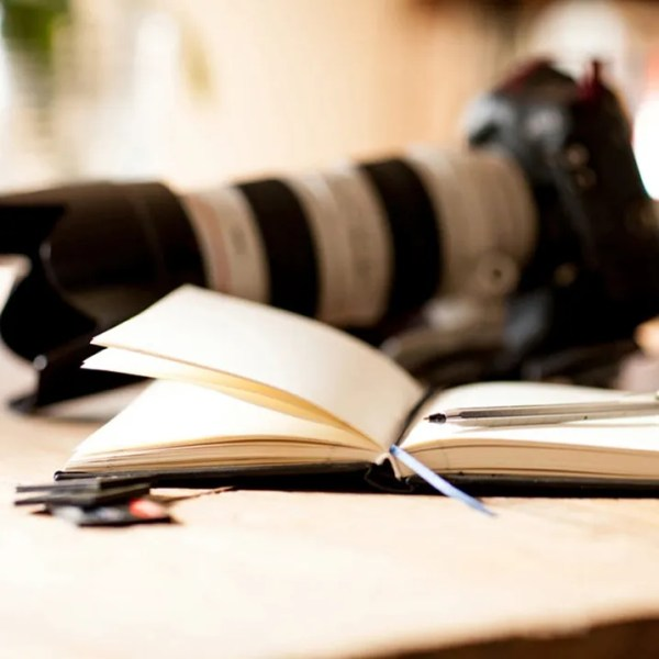 5 Great Ways to Learn Photography