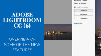 Get Excited About the New Adobe Lightroom CC