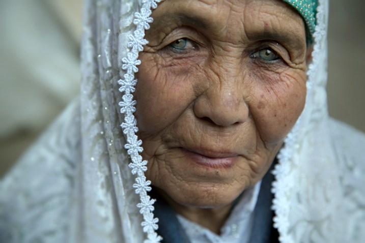 Uzbekistan - by oded wagenstein