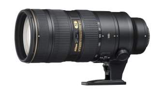 My Favorite Lens – the Nikon 70-200mm f/2.8 VR2