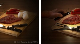 How to Use Your Tablet or SmartPhone as a Light Source for Photography