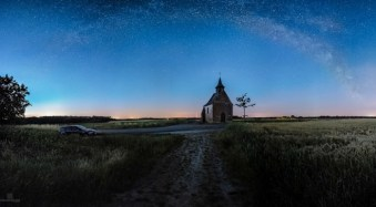Photographing Starry Skies for Nocturnal Landscape Without Breaking the Bank