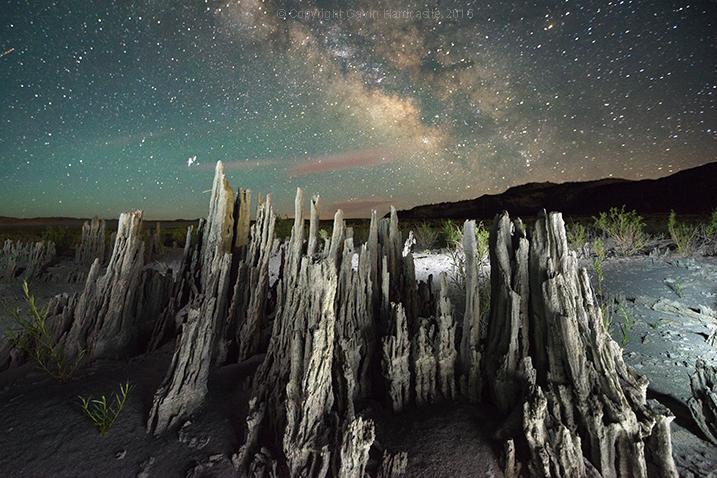 Astrophotography Tutorial - Gavin Hardcastle