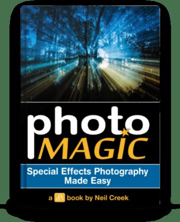 DEAL: Photo Magic ebook – at the magic price of $7!