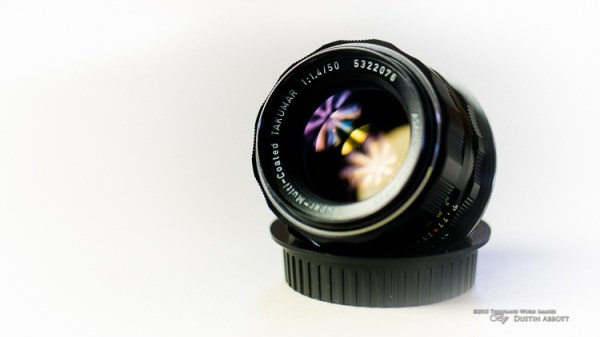 Why Every Photographer Should Use a Manual Focus Lens