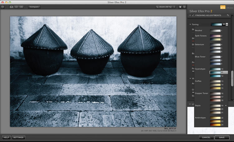 Best black and white plug-ins
