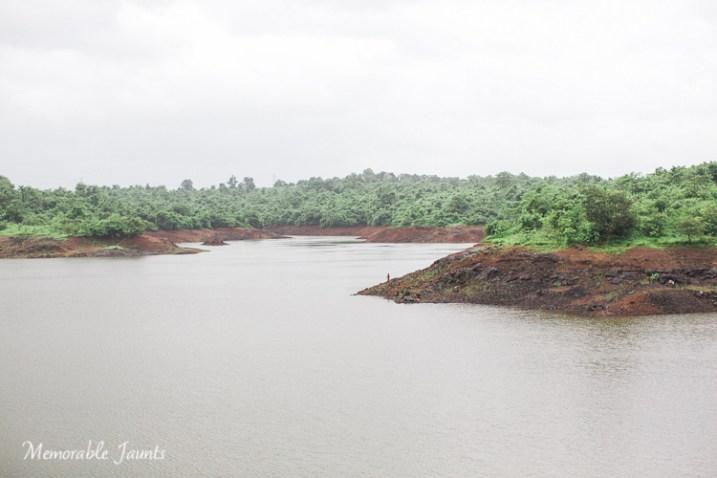 Landscape Image Near Bombay Memorable Jaunts for DPS