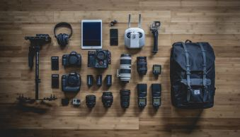 How to Improve Your Photography Without Buying New Gear