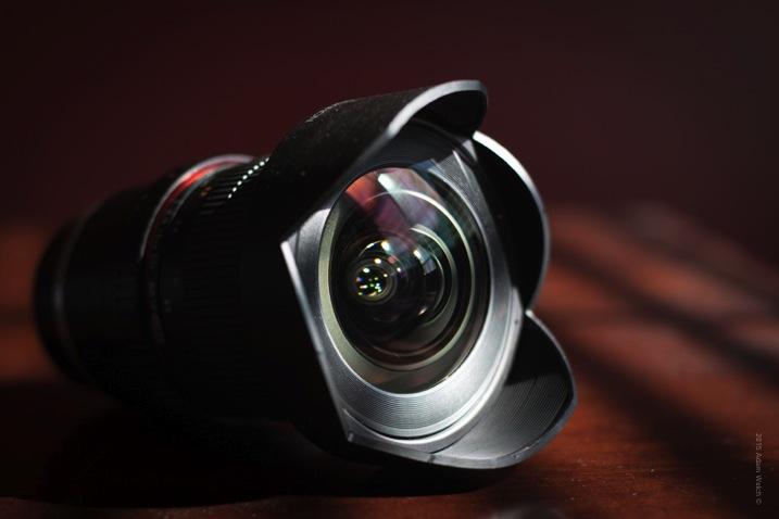 dPS Writer's Favorite Lens: Rokinon 14mm f2 8