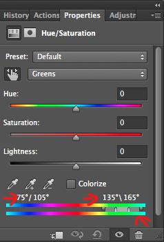 Picture05 color values