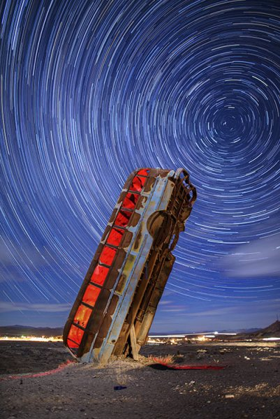 star trails, night, photography, sky, astrophotography