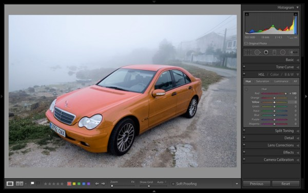 Next Steps to Getting Started in the Lightroom Develop Module