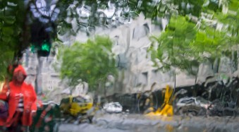 Tips for How to Make the Most of Rainy Days as a Photographer