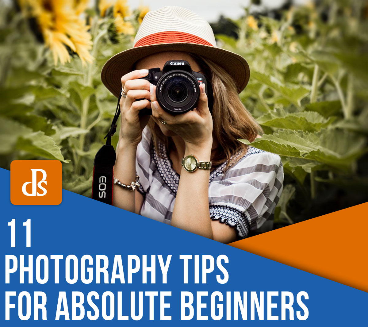 11 photography tips for absolute beginners