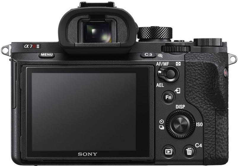 Sony A7RII Camera Review by Gavin Hardcastle