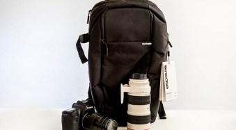 Review: Incase DSLR Pro Pack Backpack